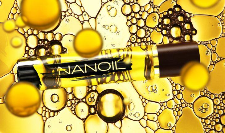 Nanoil Hair Oils
